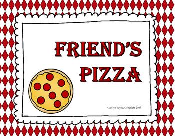 Friend's Pizza