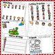 Friends Preschool Packet