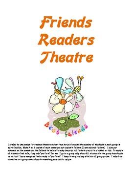Friends Readers Theatre