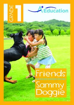 Friends - Sammy Doggie - Grade 1