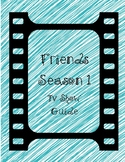 Friends Season 1 TV Show Questions