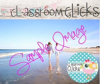 Friends Walk on Beach Image_151: Hi Res Images for Bloggers & Teacherpreneurs