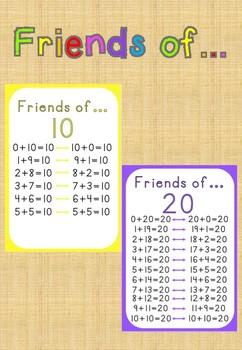Friends of 1-20