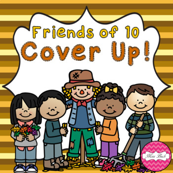 Friends of 10 Cover Up! Fall/Autumn Theme