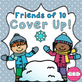 Friends of 10 Cover Up! Winter Theme