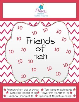 Friends of Ten