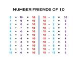 Friends of Ten