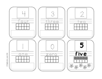 Friends of Ten Addition Fluency Pack | Adding within 10 | CCSS aligned
