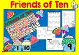 Friends of Ten - Making Ten