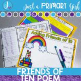 Friends of Ten Poem