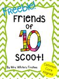 Friends of Ten Scoot: Freebie!