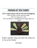 Friends of Ten Turkey Craft