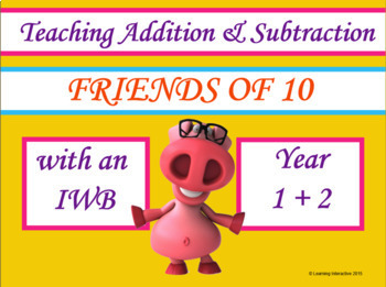 Friends to 10