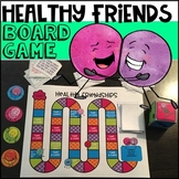 Friendship Activities Board Game