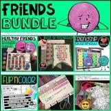 Friendship Activities Bundle