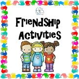 Friendship Activities | Celebrate Friendship with Fun Activities