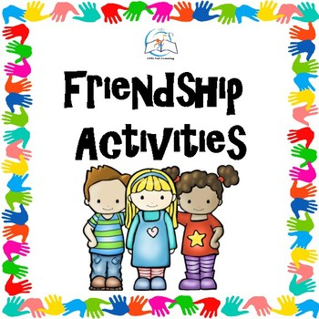 Friendship Activities | Celebrate Friendship with Fun Activities