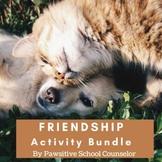 Friendship Activity Bundle
