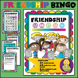 Friendship BINGO