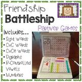 Friendship Battleship