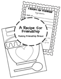 Friendship Bread - A Lesson on Making Good Friends