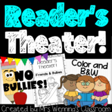 Friendship/Bullying Reader's Theater Book!