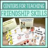 Friendship Centers