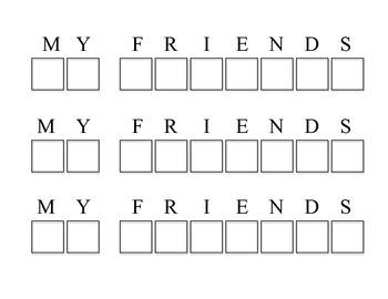 Friendship Chain