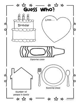 Friendship Day: A Fun Filled Theme Day/Mini Unit