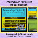 Friendship Flipbook (girl drama, peer mediation)