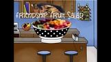 Friendship Fruit Salad PowerPoint