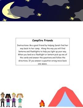 Friendship Game