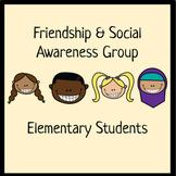 Friendship Group for Girls