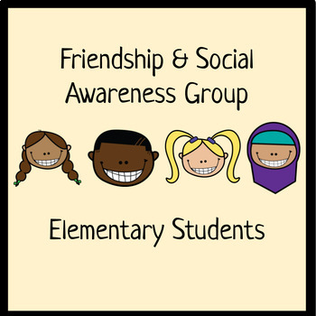 Friendship Group for Girls