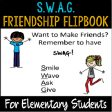 Friendship Skills Activity-Elementary School Counseling or Character Education