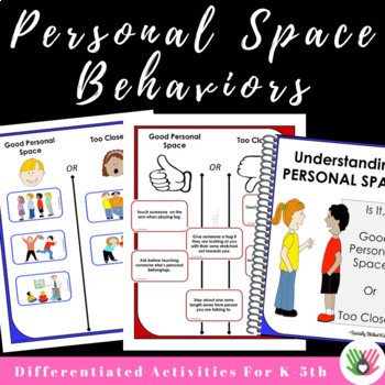 SOCIAL SKILLS Friendship Pack 3 {Differentiated For k-5th Grade or Ability}