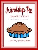 Friendship Pie