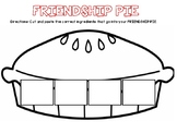 Friendship Pie- Enemy Pie