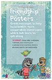 Friendship Posters