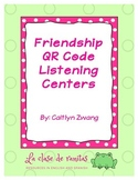 Friendship QR Code Listening Centers