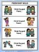 Friendship Qualities - Counseling Mini Lesson - Social Skill - Friendship
