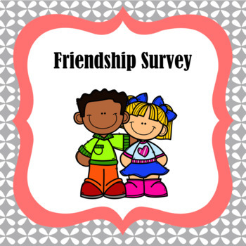 Friendship Survey