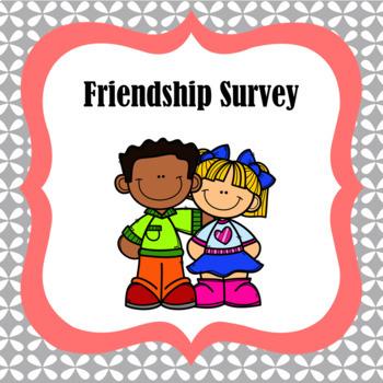 Friendship Survey