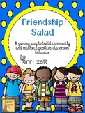 Friendship Salad