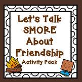 Friendship Skills Activity Pack