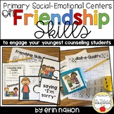 Friendship Skills Centers
