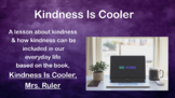 Kindness Lesson 2 books read aloud w 6 video links PBIS Character Ed