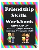 Friendship Skills Workbook