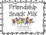Friendship Snack Mix