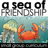 Friendship Group: Friendship Social Skills Group Counselin